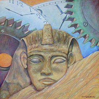 Il tempo delle civiltà